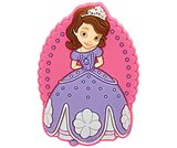 Sofia The First body