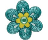 A product thumbnail of  Sparkling Flower - Green