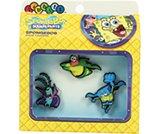 SpongeBob™ Superhero 3-pack