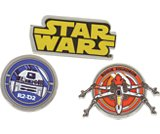 Star Wars Classic 3-Pack