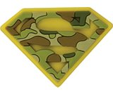 A product thumbnail of  Superman Camo Logo