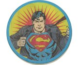 A product thumbnail of  Superman Clark Kent Lenticular