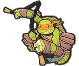 A product thumbnail of  TMNT Michelangelo