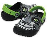 Sabots Labo amusant de Crocs pour enfants