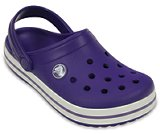The Kids' Crocband™, Kids' Comfortable Clogs by Crocs