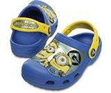 Sabots Creative Crocs Minions™