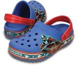 Sabots Crocband™ Captain America™ pour enfant