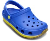 A product thumbnail of  Kids' Crocs Retro Clog