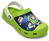 Une vignette de produit de  Creative Crocs&trade; Buzz Lightyear&trade; &amp; Rex&trade; Clog