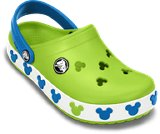 Une vignette de produit de  Crocband&trade; Mickey II Kids