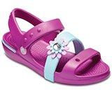 Girls' Keeley Petal Charm Sandal (children's)