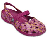 Women's Shayna Graphic Mary Jane