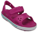 Kids' Crocband™ II Sandal (juniors')