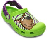 A product thumbnail of  Creative Crocs™ Scooby-Doo™ Hee Hee Clog
