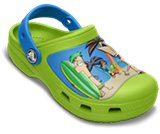 A product thumbnail of  Creative Crocs™ Phineas & Ferb™ Clog