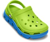 A product thumbnail of  Duet Sport Clog Kids