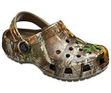 Kids' Classic Realtree® Edge Clog