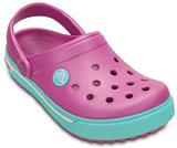 The Kids' Crocband™ II.5 Clog, Kids' Comfortable Clogs by Crocs