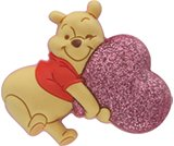 A product thumbnail of  Winnie Heart Glitter