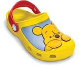 A product thumbnail of  Winnie the Pooh&trade; &amp; Tigger&trade; Custom Clog