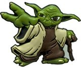 A product thumbnail of  Yoda