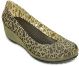 Carlisa Animal Graphic Mini Wedge