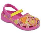 Kids' Crocs Karin Novelty Clogs