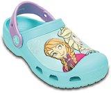 creative clog Frozen clog
