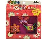pretty garden 3PK
