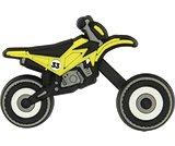 vroom dirt bike rotating