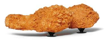 Kentucky Fried Chicken® X Crocs™ fried chicken Jibbitz™.
