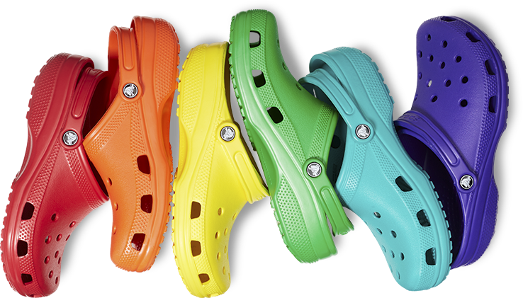 buy popular 4822a fec1f Crocs™ Official Site | Shoes, Sandals, & Clogs | Free ...