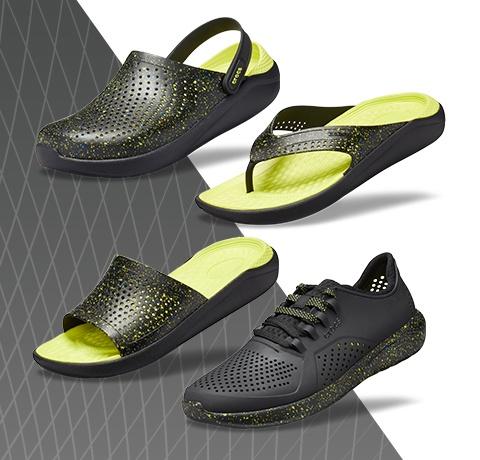 1e080d546e5 Crocs™ Official Site | Shoes, Sandals, & Clogs | Free Shipping - Crocs