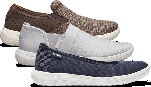 Crocs™ Singapore | Comfortable Shoes, Clogs, Flats & Flip