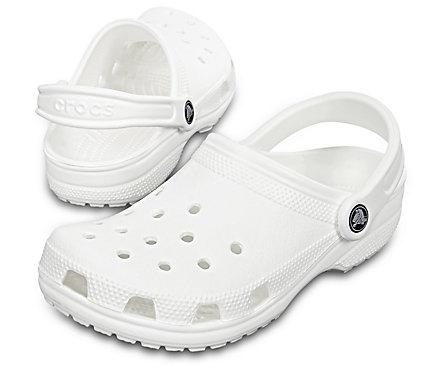 koko perheelle myymälä klassinen tyyli Classic Clog - Crocs