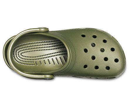 57d97d681420d0 Classic Clog - Crocs