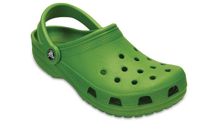 Crocs Unisex Classic Clog Green b9eX4uzr