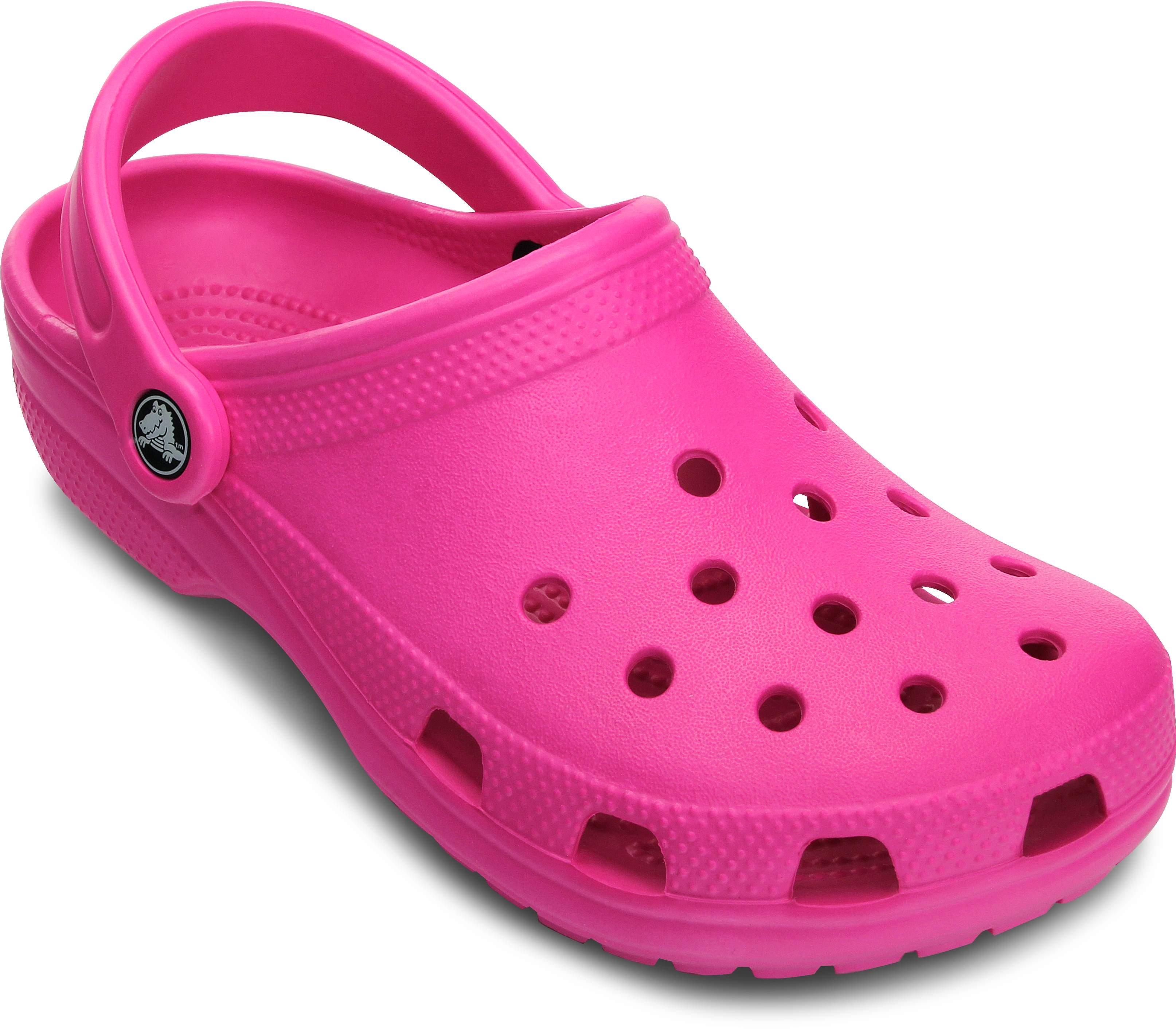 Crocs Friends & Family...