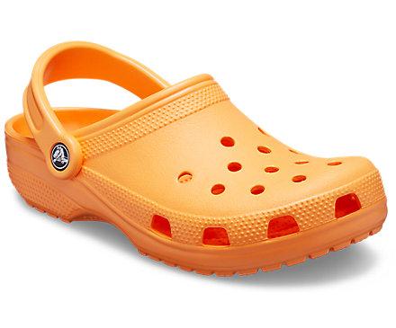 Crocs™ Classic | Bequemer klassischer Clog | Crocs