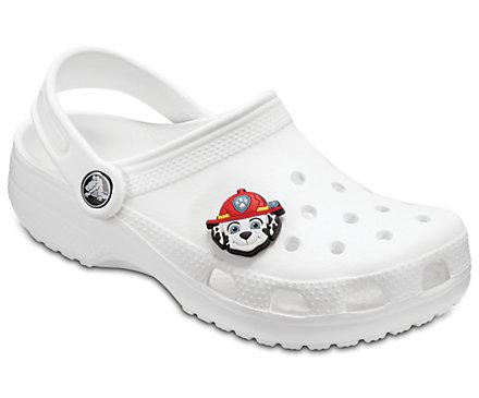 637973d00 Paw Patrol Marshall Jibbitz™ Shoe Charm – Crocs