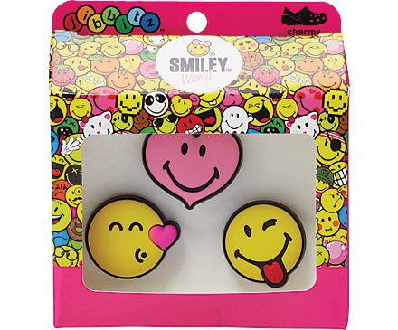 8699aa122 Smiley Brand Love 3-Pack. Write a Review. previous item‹