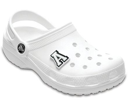 7a0027efa8c Letter A Jibbitz™ Shoe Charm – Crocs