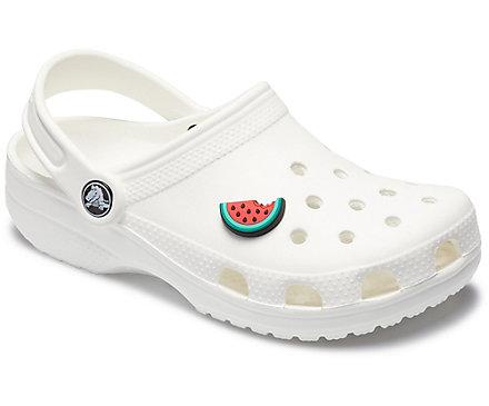 wykwintny design obuwie najwyższa jakość Watermelon Jibbitz™ Shoe Charm - Crocs