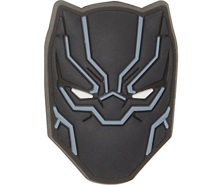 Black Panther Charm