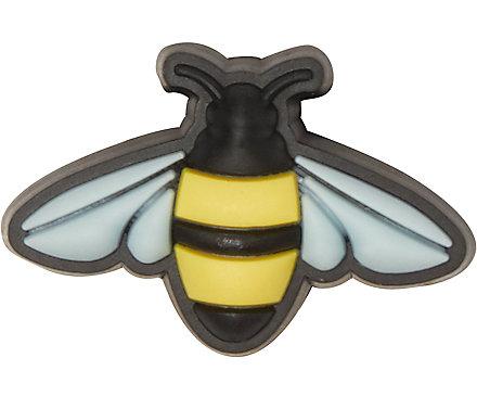 Bumble Bee Jibbitz Shoe Charm - Crocs
