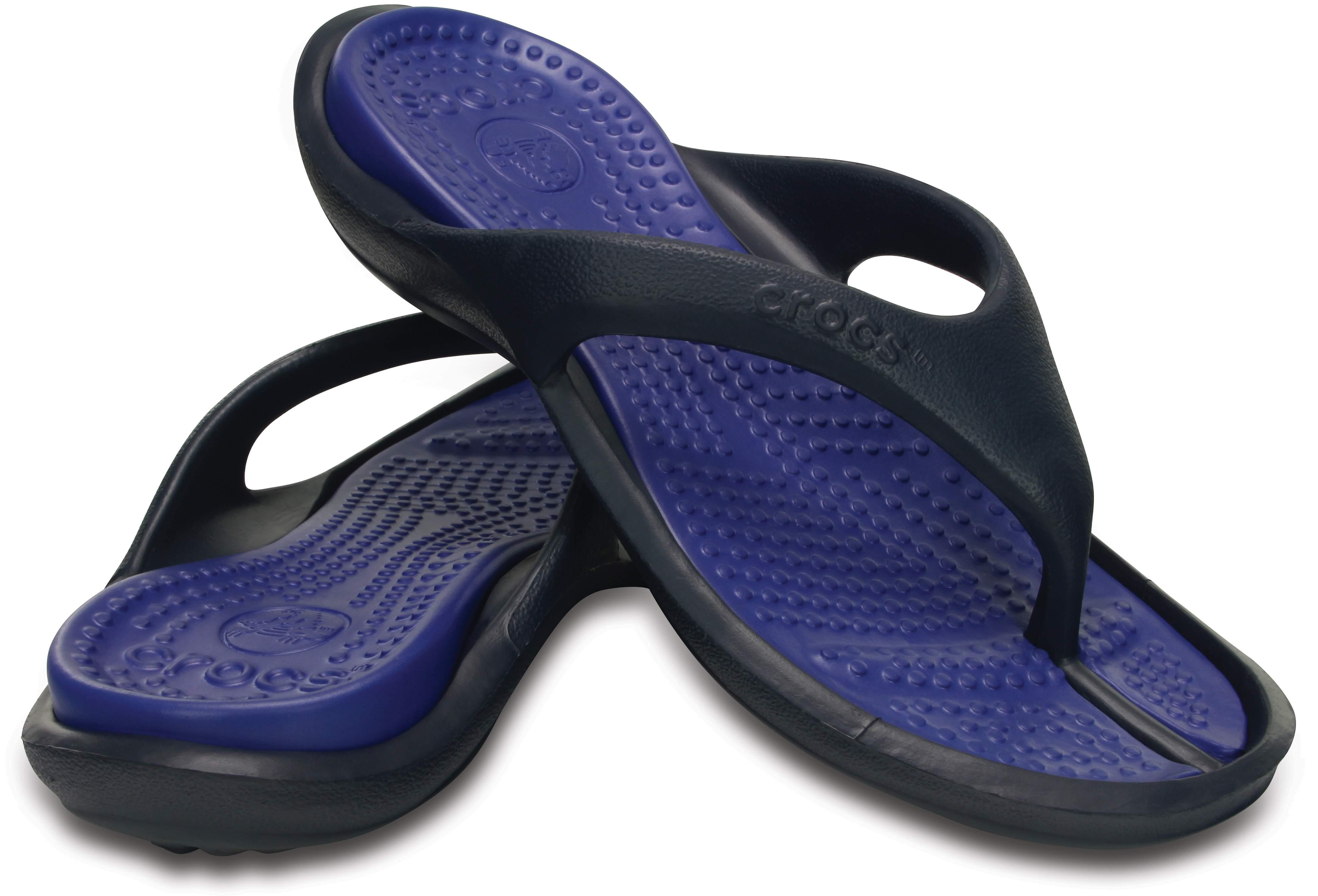 Image of Crocs Athens Blue 10024-4EU