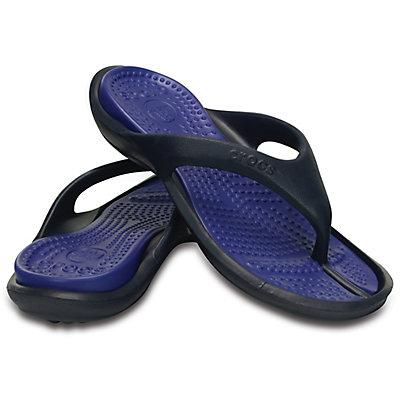 Image of Crocs Athens Flip Blue 10024-4EU
