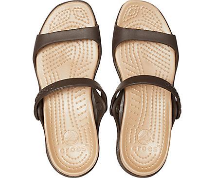 Women's Cleo Sandal Crocs