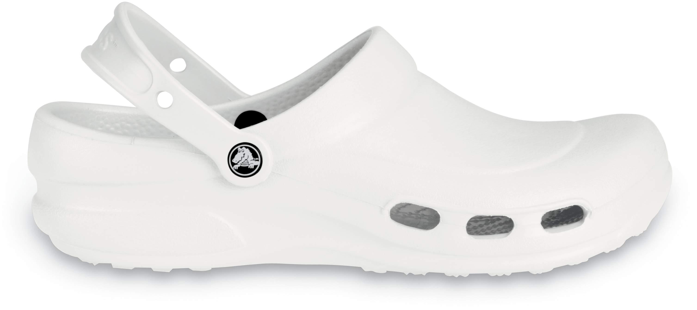 Specialist Vent, Sabots Mixte Adulte, Blanc (White), 33-34 EUCrocs