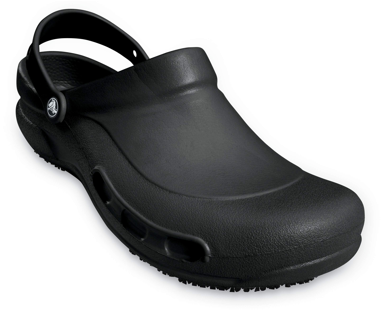 Beau Bistro Clog   Crocs